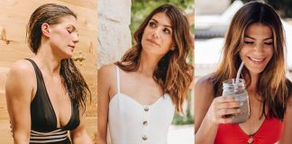 49 Hottest Genevieve Padalecki Bikini Pictures Which Make Certain To Prevail Upon Your Heart