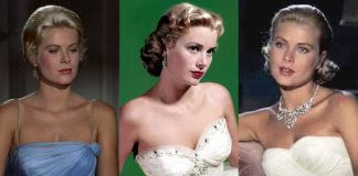 49 Hottest Grace Kelly Bikini Pictures Are Going To Make Your Boring Day Adventurous