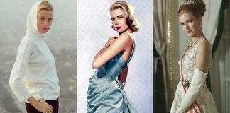 49 Hottest Grace Kelly Butt Pictures Shows She Has Best Hour-Glass Figure