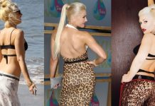 49 Hottest Gwen Stefani Big Butt Pictures Define The Meaning Of Beauty