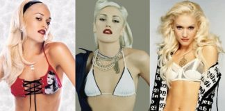 49 Hottest Gwen Stefani Bikini Pictures Are Perfect Definition Of Beauty