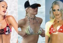 49 Hottest Gwen Stefani Boobs Pictures Will Prove Heaven Is On Earth