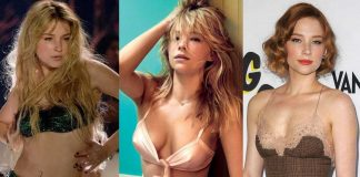 49 Hottest Haley Bennett Bikini Pictures Are One Hell Of A Joy Ride
