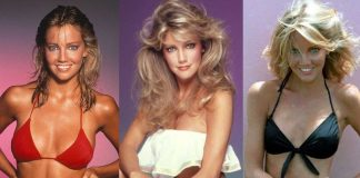 49 Hottest Heather Locklear Boobs Pictures Will Make You Desire Her Like No Other Thing