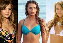 49 Hottest Indiana Evans Bikini Pictures Will Make You Desire Her Like No Other Thing