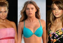 49 Hottest Indiana Evans Boobs Pictures Are Going To Make You Fall In Love With Her