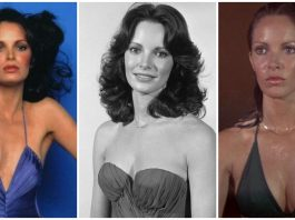 49 Hottest Jaclyn Smith boobs Pictures Are Just Too Damn Beautiful