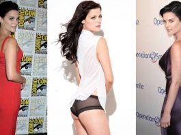 49 Hottest Jaimie Alexander Big Butt Pictures Will Make Your Pray Her like Goddess