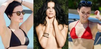 49 Hottest Jaimie Alexander Boobs Pictures Will Make You An Addict Of Her Beauty