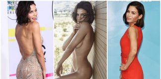 49 Hottest Jenna Dewan big butt Pictures Will Make You Fall In Love Like Crazy
