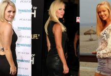 49 Hottest Jennie Garth Big Butt Pictures Will Make You Fall In Love Like Crazy