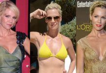 49 Hottest Jennie Garth Boobs Pictures Will Prove She Has Perfect Figure In The Industry