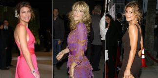 49 Hottest Jennifer Esposito Big Butt Pictures Will Prove She Has Perfect Figure In The Industry