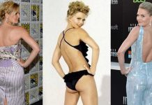 49 Hottest Jennifer Morrison Big Butt Pictures Will Make You Believe She Has The Perfect Body