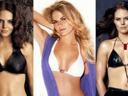 49 Hottest Jennifer Morrison Bikini Pictures Will Make You An Addict Of Her Beauty