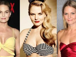 49 Hottest Jennifer Morrison Boobs Pictures Will Make You Want Her Now
