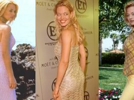 49 Hottest Jeri Ryan Big Butt Pictures Will Motivate You To Be A Better Person For Her