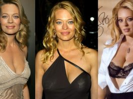 49 Hottest Jeri Ryan Bikini Pictures Proves Her Body Is Absolute Definition Of Beauty