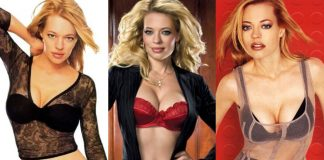49 Hottest Jeri Ryan Bikini Pictures Will Inspire You To Hit The Gym For Her