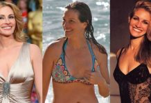 49 Hottest Julia Roberts Boobs Pictures Will Make You Fall In Love Like Crazy