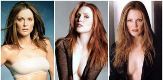 49 Hottest Julianne Moore Boobs Pictures of Name Will Make You Desire Her Like No Other Thing