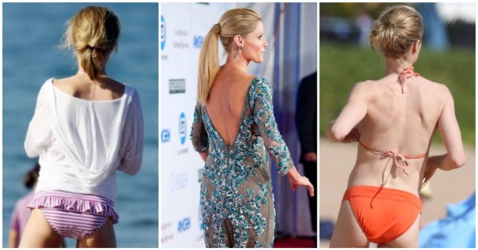 49 Hottest Julie Bowen Big Butt Pictures Will Prove That She Is A Goddess