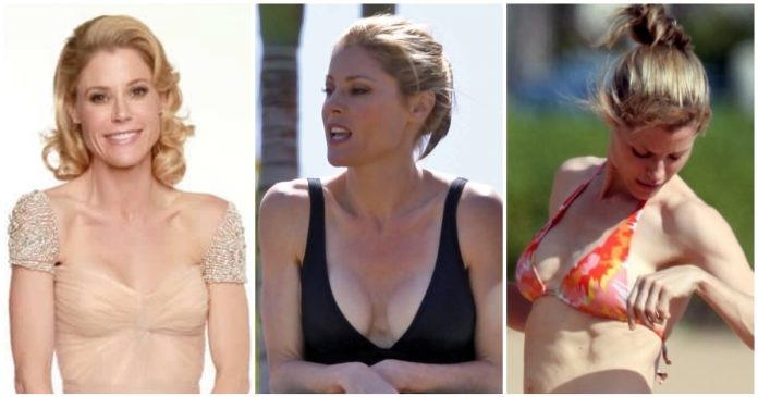 49 Hottest Julie Bowen Boobs Pictures Will Make Your Pray Her like Goddess