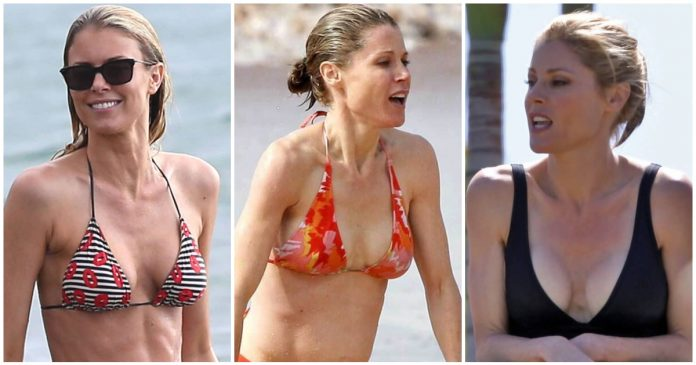 49 Hottest Julie Bowen bikini Pictures Will Make You An Addict Of Her Beauty