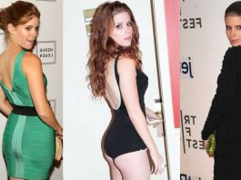 49 Hottest Kate Mara Big Butt Pictures Will Make You Turn Life Around Positively For Her