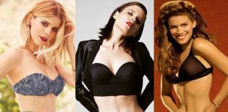 49 Hottest Kate Mara Bikini Pictures Are Here To Make You All Sweaty With Her Hotness