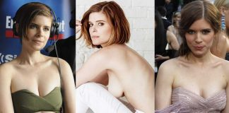 49 Hottest Kate Mara Boobs Pictures Will Rock Your World Around