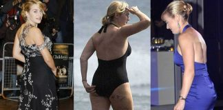49 Hottest Kate Winslet Big Butt Pictures Are Here To Turn Up The Temperature