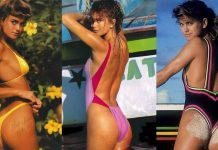 49 Hottest Kathy Ireland Big butt Pictures Will Make Your Day A Super-Win!