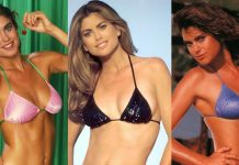 49 Hottest Kathy Ireland Bikini Pictures Will Make You Jump With Joy