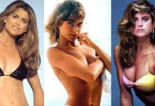 49 Hottest Kathy Ireland Boobs Pictures Will Bring Big Broad Smile On Your Face
