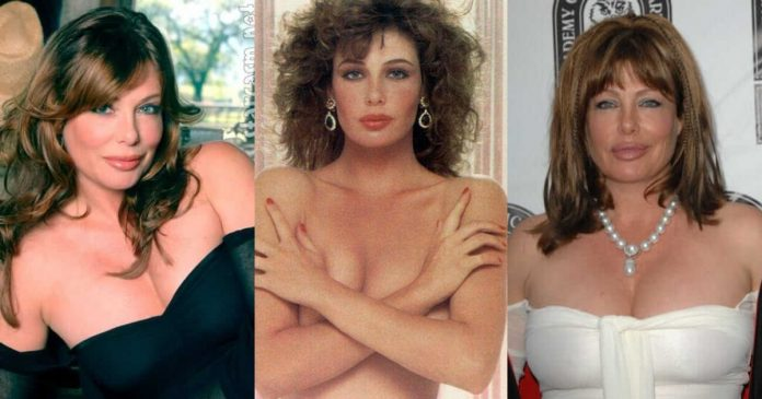 49 Hottest Kelly LeBrock Boobs Pictures Are Here To Increase Your Heartbeats