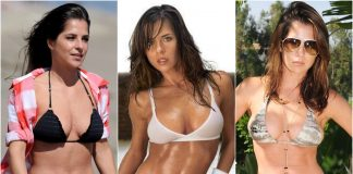 49 Hottest Kelly Monaco Bikini Pictures Will Motivate You To Win Her Over