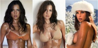49 Hottest Kelly Monaco Boobs Pictures Will Make You Hot Under You Collars