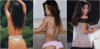 49 Hottest Kelly Monaco Butt Pictures Will Bring Big Broad Smile On Your Face