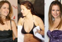 49 Hottest Kelly Preston Boobs Pictures Are Here To Turn Your Sad Day Into A Fun Day