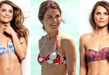 49 Hottest Keri Russell Bikini Pictures Are One Hell Of A Joy Ride