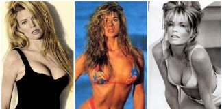 49 Hottest Kim Basinger boobs pictures Will Prove That She Is A Goddess