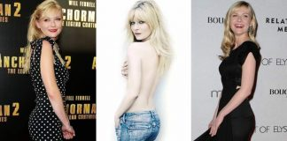 49 Hottest Kirsten Dunst Big Butt Pictures Will Make You Want Her Now