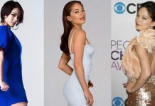 49 Hottest Kristin Kreuk Big Butt Pictures Are Here To Turn Your Sad Day Into A Fun Day