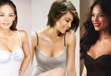 49 Hottest Kristin Kreuk Bikini Pictures Will Motivate You To Be A Better Person For Her