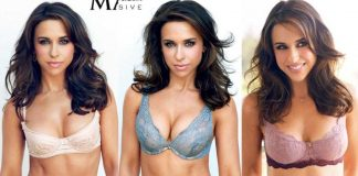 49 Hottest Lacey Chabert Bikini Pictures Will Prove She Has Perfect Figure In The Industry
