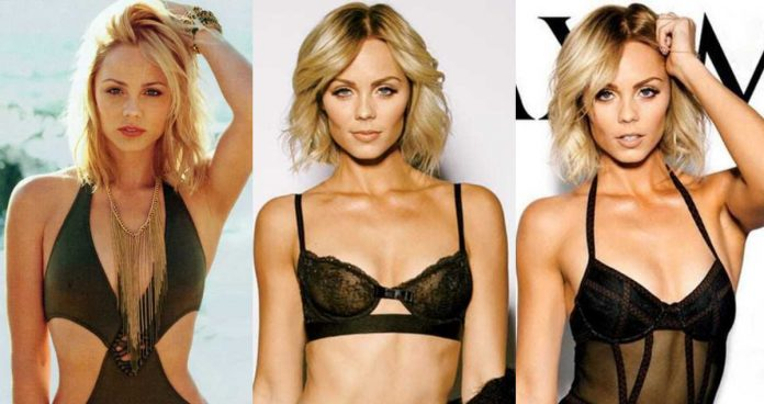 49 Hottest Laura Vandervoort Boobs Pictures Are Here Bring Back The Joy In Your Life