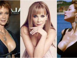 49 Hottest Lauren Holly Bikini Pictures Are Here To Turn Up The Temperature