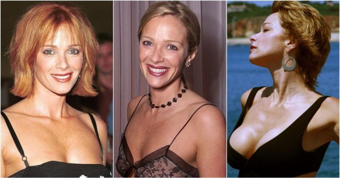49 Hottest Lauren Holly Boobs Pictures Will Make You Fall In Love Like Crazy