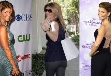 49 Hottest Lori Loughlin Big Butt Pictures Will Rock Your World With Beauty And Sexiness